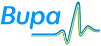 Health Insurance - Bupa Logo