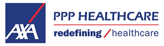 Health Insurance - AXA PPP Healthcare Logo
