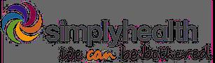 Health Insurance - SimplyHealth Logo