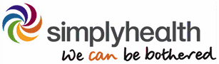Health Insurance - SimplyHealth Logo