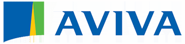Health Insurance - Aviva Logo